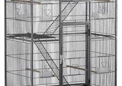 Large Pet Rat Cage