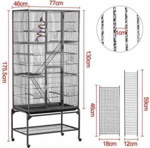 Large Pet Rat Cage